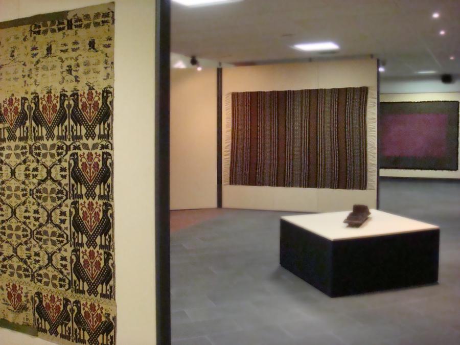 Mostra del tappeto murats.it