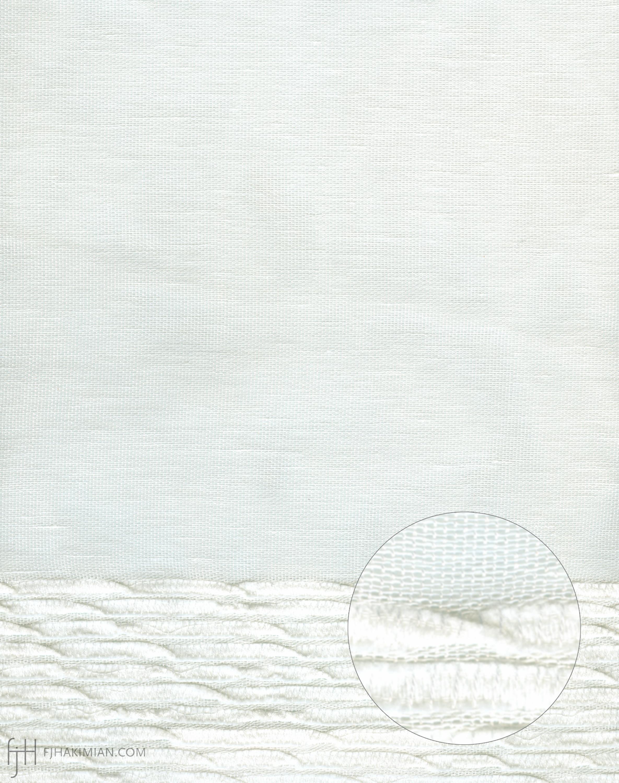 Custom Sheer fabric CASSIOPEA-0146 | FJ Hakimian