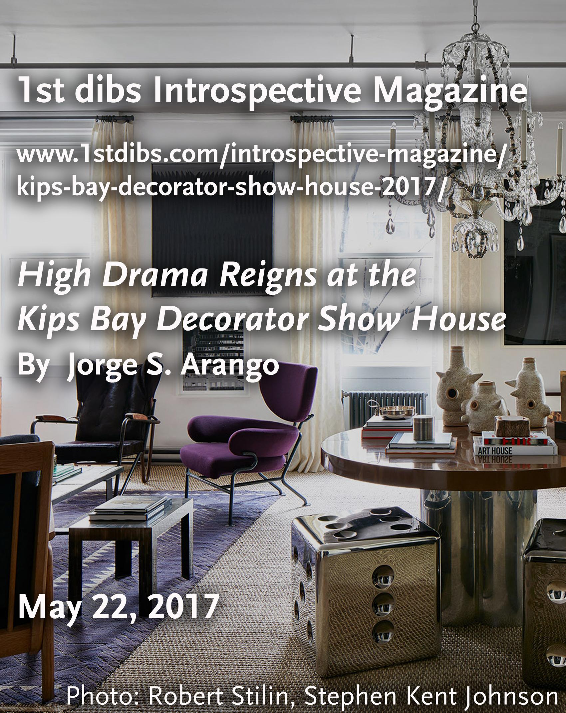 1st dibs Introspective Magazine
