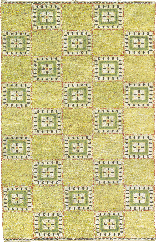 Custom Swedish Square