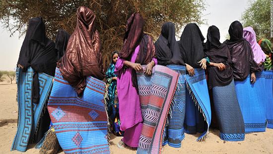 Tuareg Tribe | FJ Hakimian
