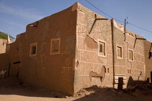 Agadez town | FJ Hakimian