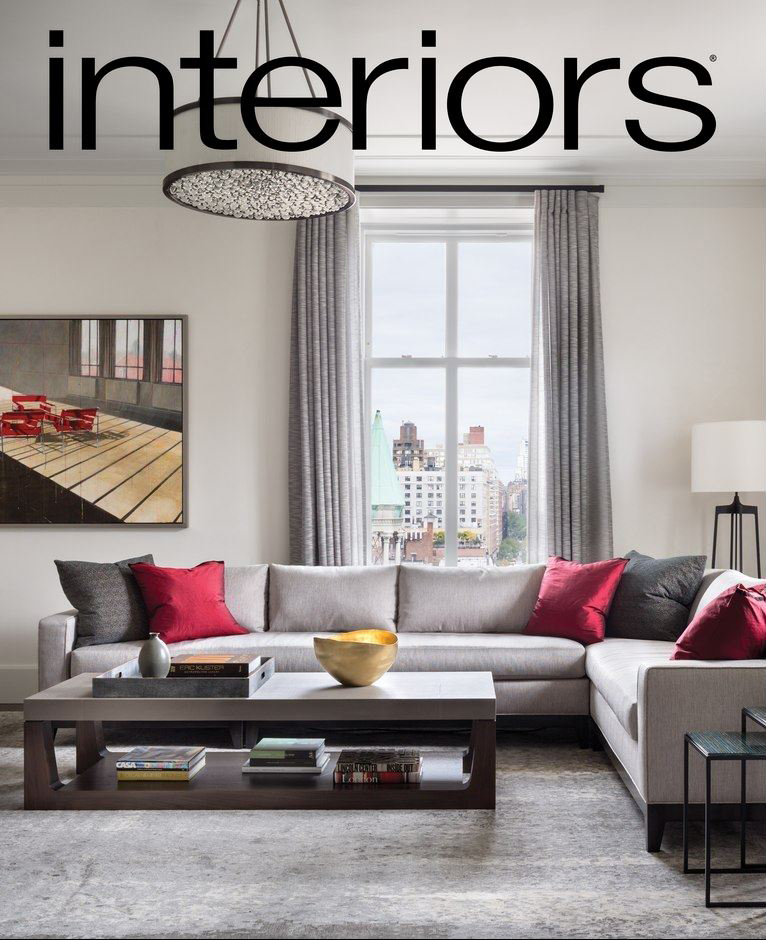 Interiors Magazine 2016 Oct/Nov
