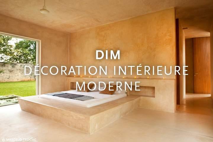 DIM - Décoration Intérieure Moderne | FJ Hakimian