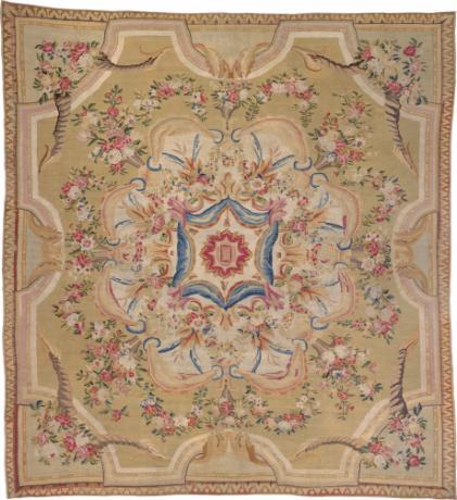 18th Century European Carpets Fj Hakimian