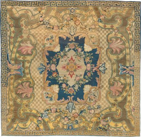 18th Century European Carpets Fj Hakimian